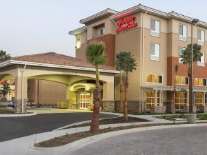 햄프턴 인 & 스위트 샌버나디노(Hampton Inn and Suites San Bernardino CA)