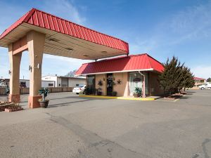 Econo Lodge Dalhart