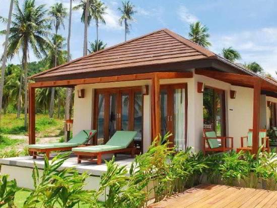 蘇梅島盛泰椰子海灘中心度假酒店
