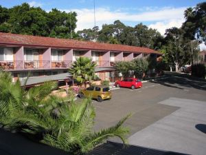 Flinders Motel Wollongong