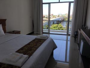 Kampot View Boutique Hotel