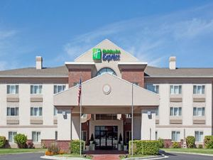 Holiday Inn Express Hotel & Suites Ogden