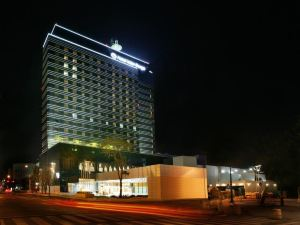 Hotel Interburgo Exco Daegu