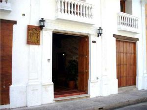 Hotel Don Pedro de Heredia