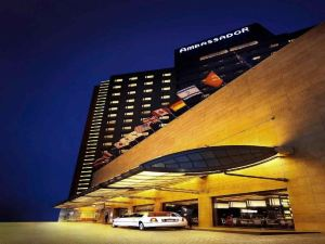 Grand Ambassador Seoul Associated Pullman Seoul