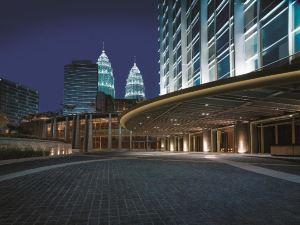 그랜드 하얏트 쿠알라룸푸르 (Grand Hyatt Kuala Lumpur)