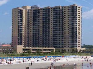 Condos of Myrtle Beach at Kingston Plantation