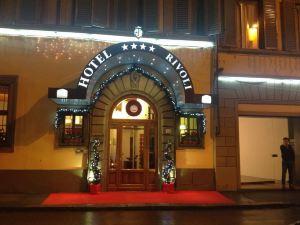 호텔 리비올리 (Best Western Hotel Rivoli)