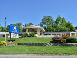 Americas Best Value Inn Oskaloosa
