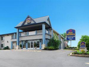 BEST WESTERN Motor Inn