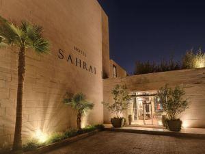 호텔 사라이 (Hotel Sahrai)