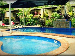 Wongai Beach Hotel