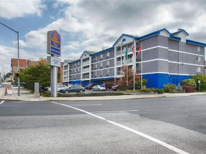 BEST WESTERN PLUS City Center