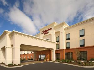 Hampton Inn Fairmont, MN