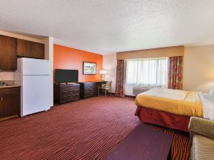 AmericInn Lodge and Suites - Muscatine