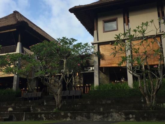 巴厘岛玛雅乌布度假村(maya ubud resort & spa bali)