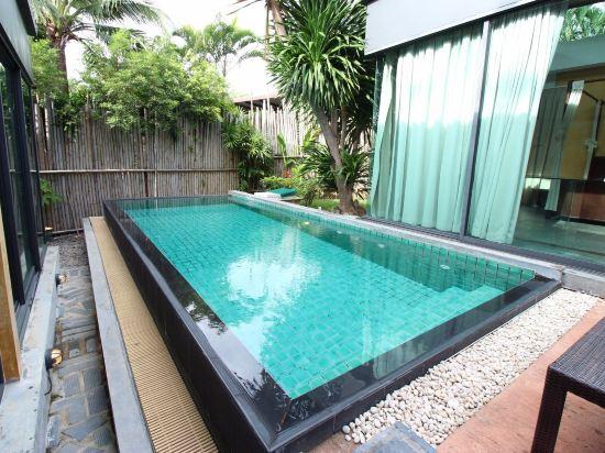 普吉岛拉扬别墅酒店(layan villas phuket)