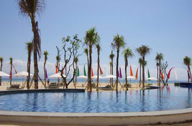 巴厘岛蓝梦岛马哈吉利度假村(mahagiri resort nusa lembongan bali)