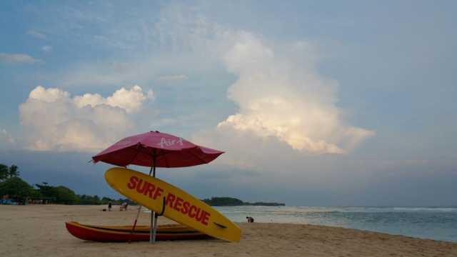 巴厘岛伊娜雅普瑞酒店(inaya putri bali resort)点评