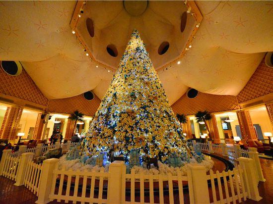 迪士尼世界天鹅海豚酒店(walt disney world swan and dolphin resort