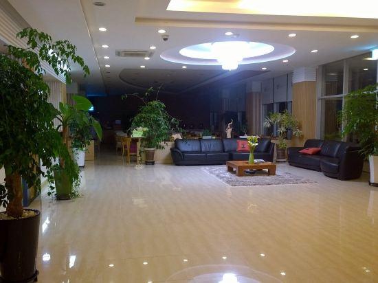 济州岛美丽酒店(areumdaun resort jeju)
