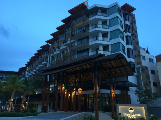 普吉岛鲁纳芭东酒店(the lunar patong phuket)