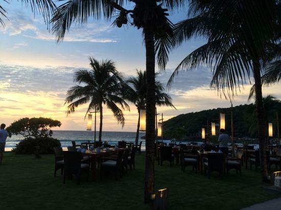 普吉岛拉查酒店(the racha phuket)