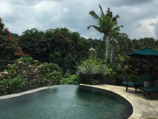 巴厘岛皇家彼特曼哈度假村(the royal pita maha resort bali)