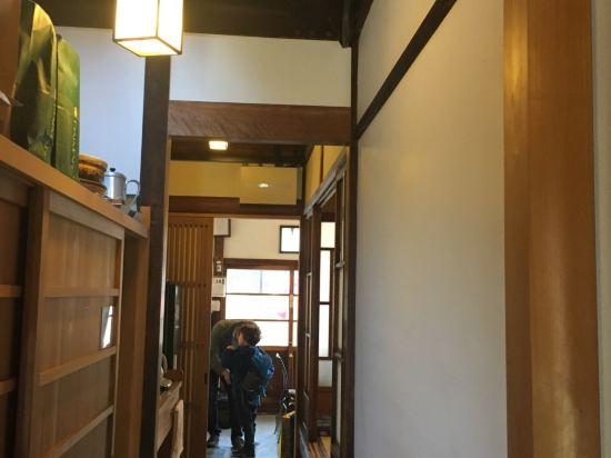 走廊门口装修效果图
