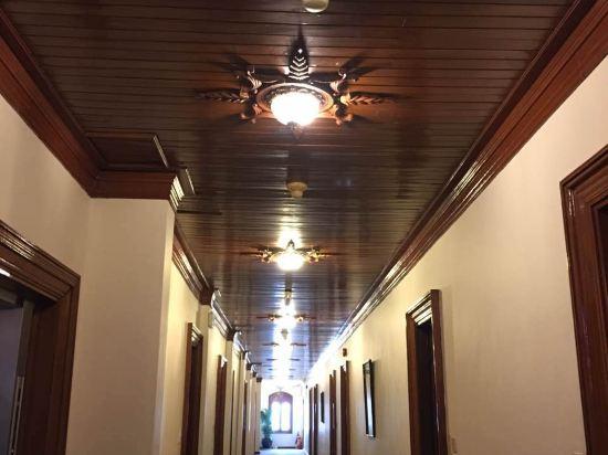 欧式红木家居装饰灯