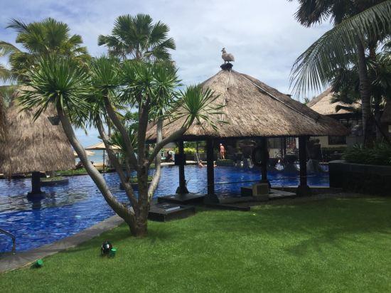 巴厘岛南湾假日度假酒店