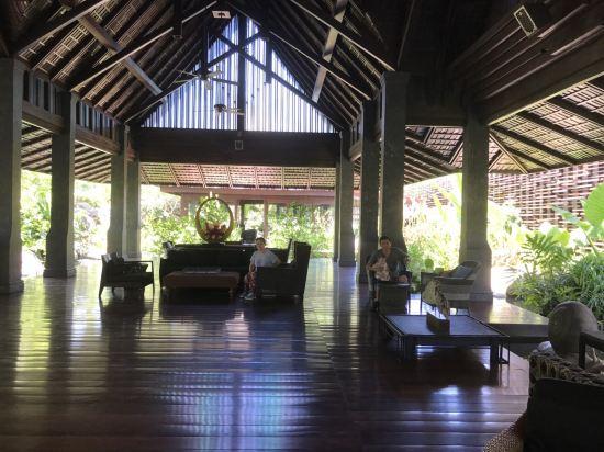 普吉岛玛里娜度假酒店(marina phuket resort)
