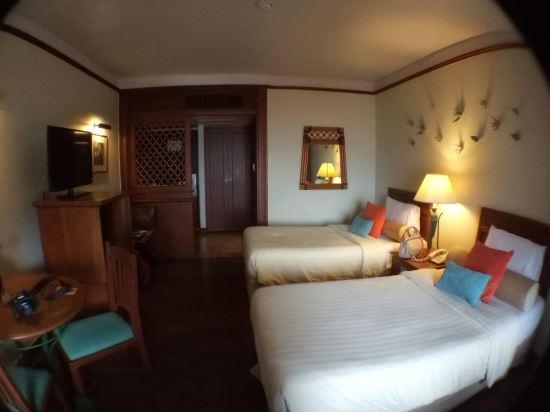 普吉岛芭东海景酒店预订及价格查询【携程海外酒店】