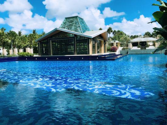 巴厘岛穆丽雅度假村