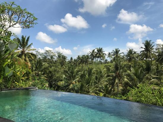 巴厘岛普瑞赛巴利度假酒店(puri sebali resort bali)