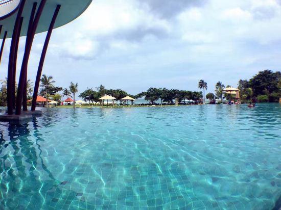 巴厘岛伊娜雅普瑞酒店(inaya putri bali resort)好评