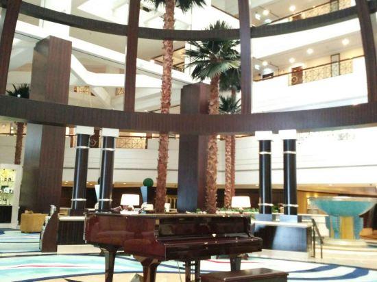 迪拜布斯坦罗塔娜酒店预订及价格查询【携程海外酒店