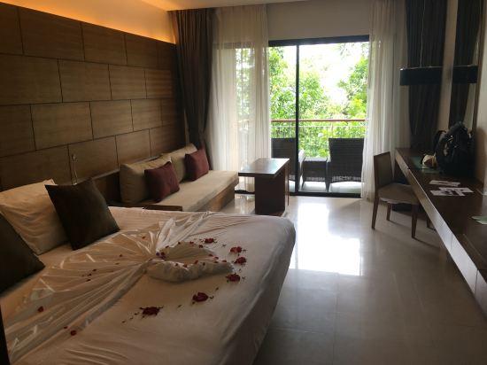 普吉岛卡塔阿维斯塔诺富特酒店度假村(novotel phuket kata avista