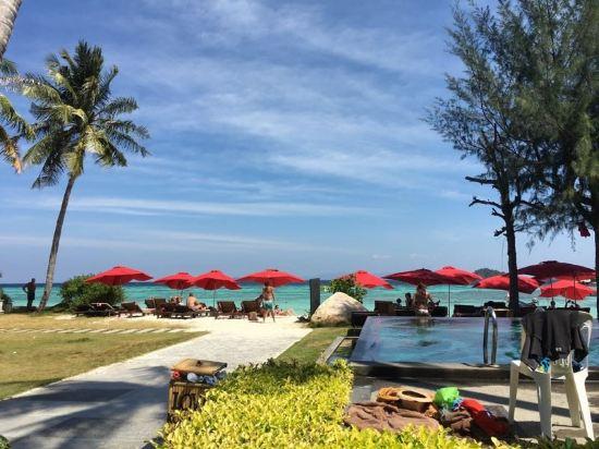 丽贝岛田园概念度假村(idyllic concept resort koh lipe)
