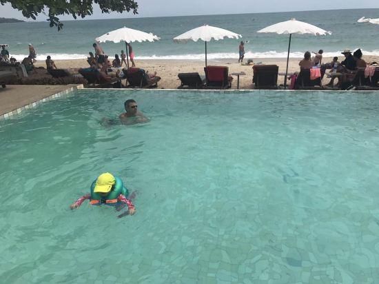 苏梅岛拉迈万塔度假酒店(lamai wanta beach resort koh samui)