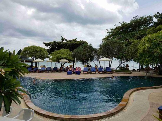 苏梅岛查汶海滩度假酒店预订及价格查询【携程海外】