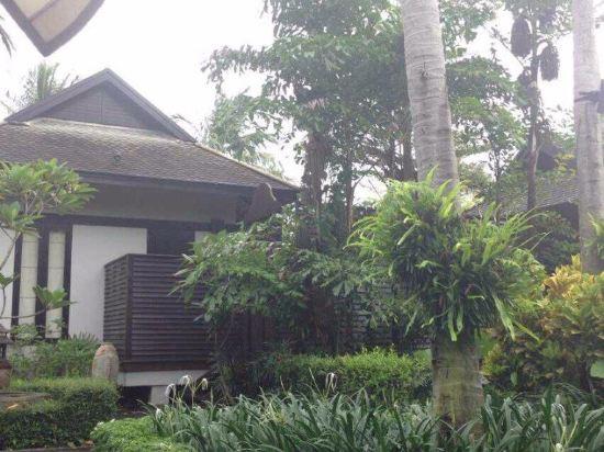 普吉岛安纳塔拉迈考别墅(anantara mai khao phuket )
