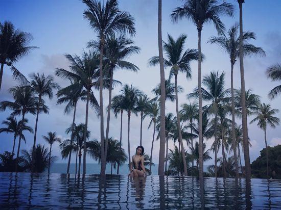 苏梅岛悦榕庄酒店(banyan tree koh samui)