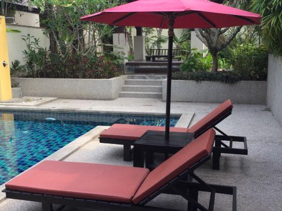 岛凯里卡延豪华泳池别墅酒店预订及价格查询 Kirikayan Luxury Pool