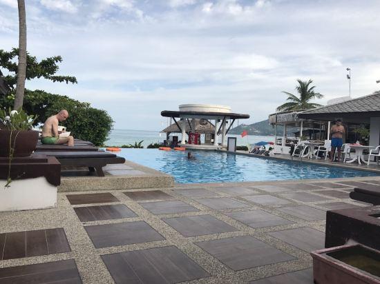 苏梅岛拉迈万塔度假酒店