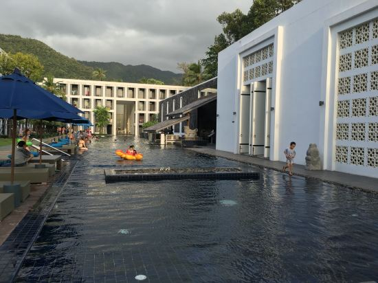 象岛阿瓦度假酒店(awa resort koh chang)