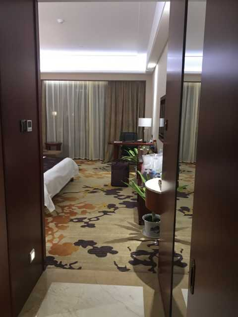 桂东三台山度假酒店点评