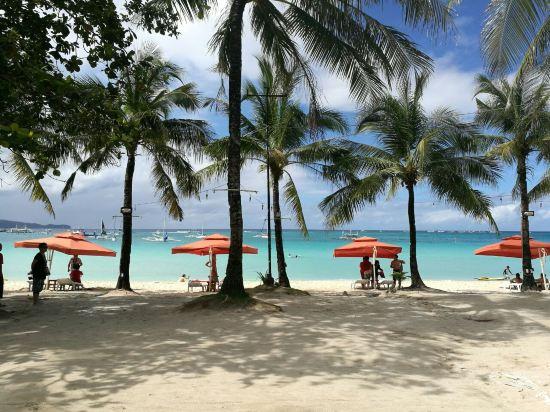 长滩岛天堂花园会议中心度假酒店预订及价格查询【】