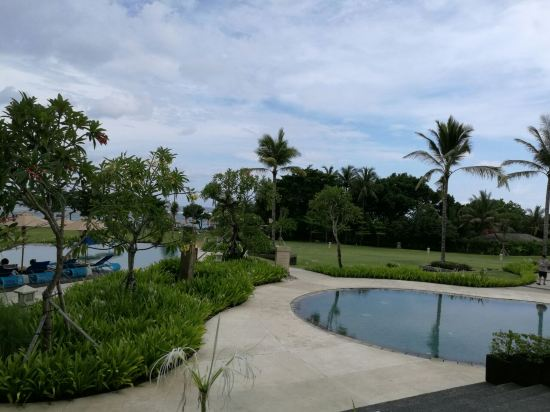 巴厘岛伊娜雅普瑞酒店预订及价格查询【携程海外酒店
