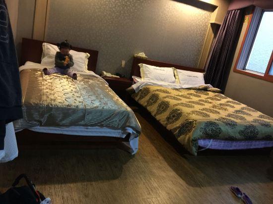 济州岛摩纳哥旅馆(monaco motel jeju)
